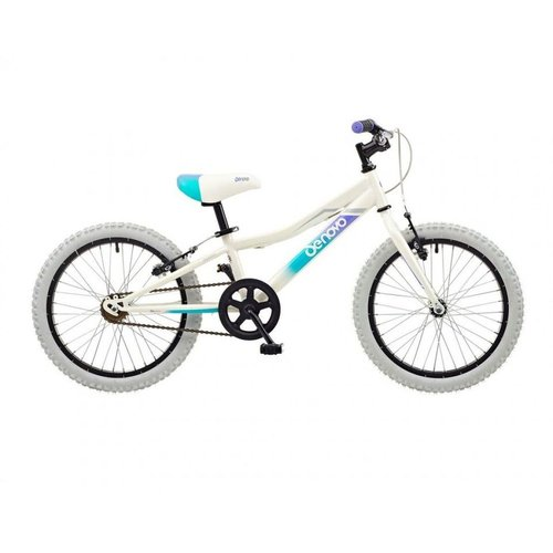 "DE NOVO DE NOVO -18 ATB GIRLS 18"" WHEEL (WHITE)"
