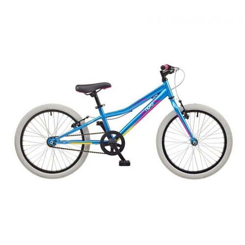 "DE NOVO DE NOVO 20 ATB GIRLS 20"" WHEEL (NAVY)"