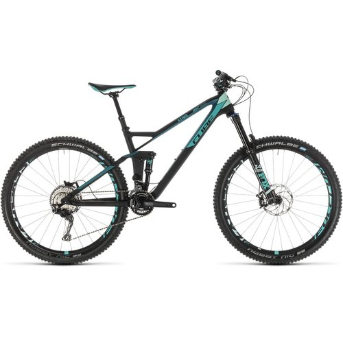 CUBE CUBE STING WS 140 HPC RACE 27.5 CAR/MIN 2019