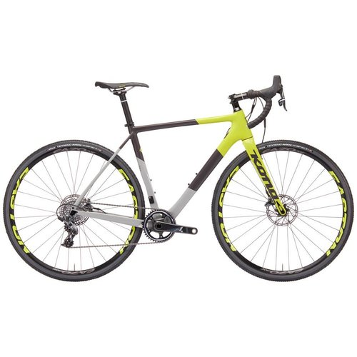 KONA SUPER JAKE 2019