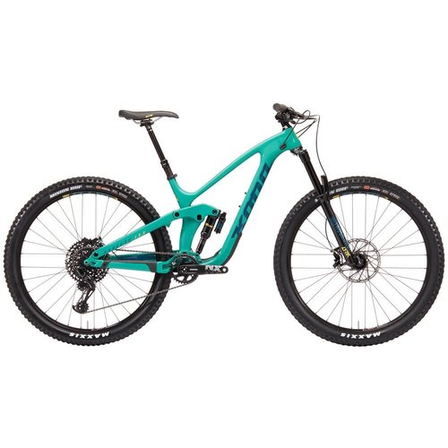 KONA PROCESS 153 CR 2019
