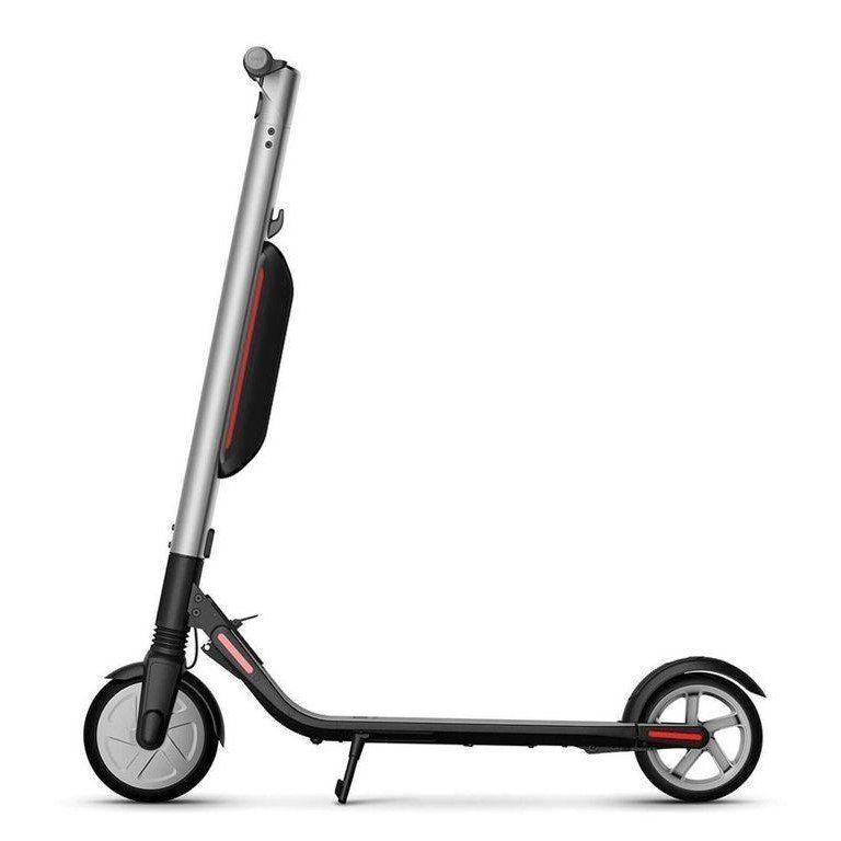 Commuting-Electric-scooter