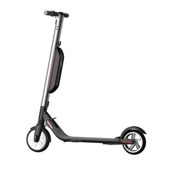 segway ninebot es4 electric scooter cyclebike. Black Bedroom Furniture Sets. Home Design Ideas