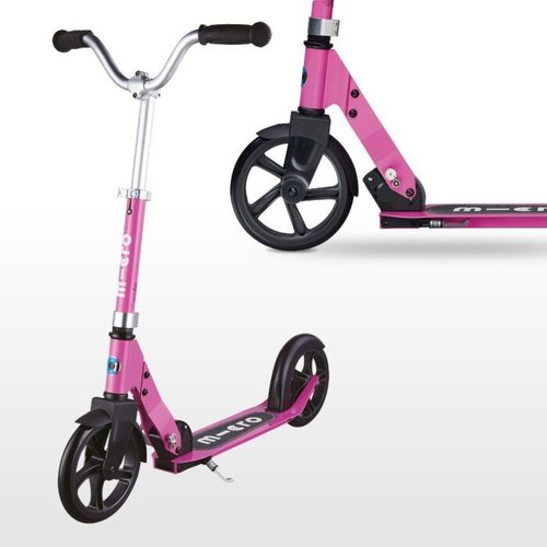MICRO MICRO CRUISER SCOOTER (PINK)