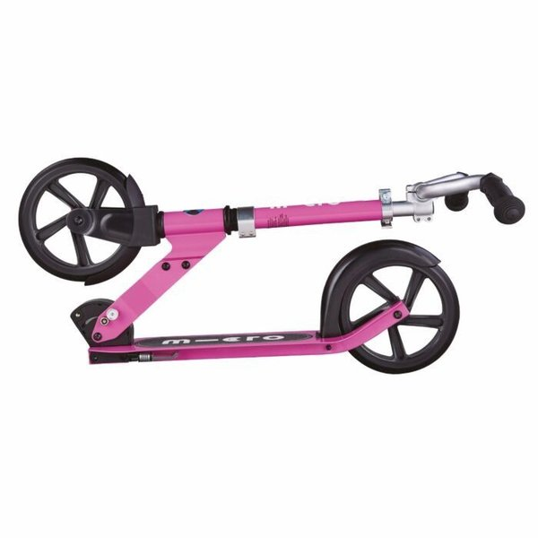 MICRO CRUISER SCOOTER (PINK)