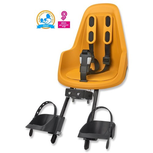 BOBIKE BOBIKE One Mini Front Childseat