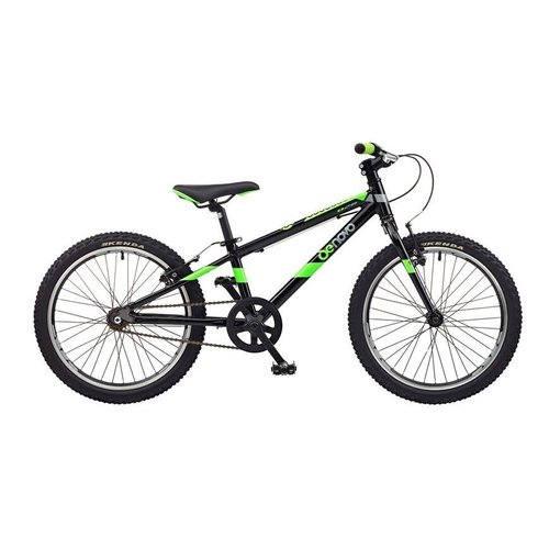 DE NOVO DE NOVO + 20'' ALLOY BOYS MATT BLACK