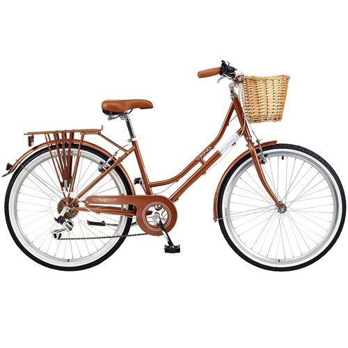 VIKING BELGRAVIA 26W LADIES 16'' ROSE GOLD 6SP
