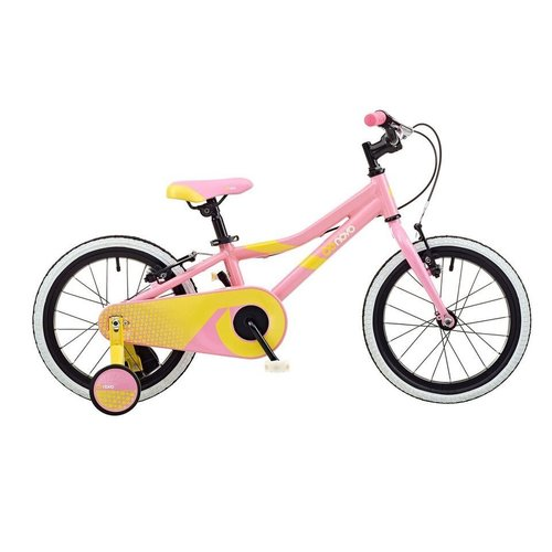 DE NOVO DE NOVO+ 16'' ALLOY GIRLS PINK