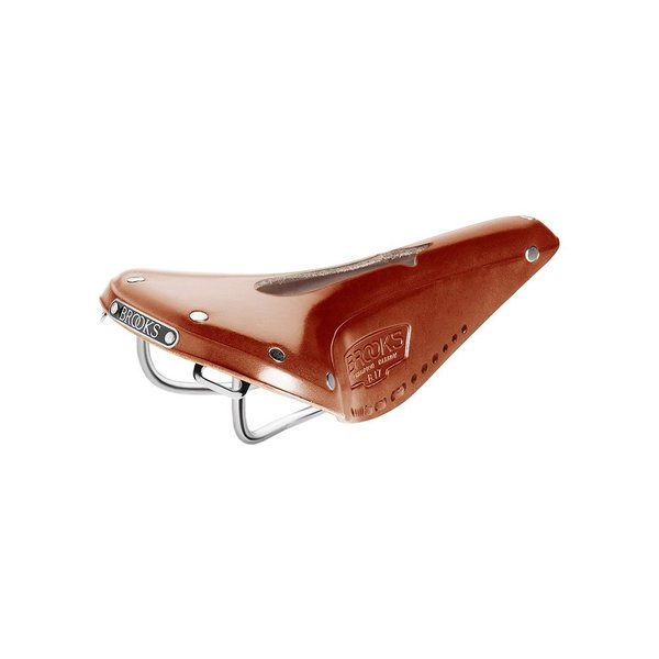 B17 NARROW IMPERIAL SADDLE