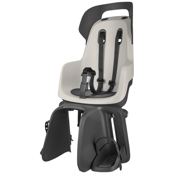 BOBIKE Go Rear Childseat Carrier Fitted