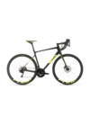 CUBE ATTAIN GTC RACE CARBON/FLASHYELLOW 2020