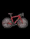 CUBE ATTAIN GTC SL RED/ORANGE 2020