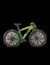 CUBE REACTION RACE GREEN/BLACK 2020