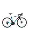 CUBE AXIAL WS GTC PRO LIGHTBLUE/RED 2020