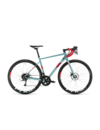 CUBE AXIAL WS PRO GREYBLUE/CORAL 2020