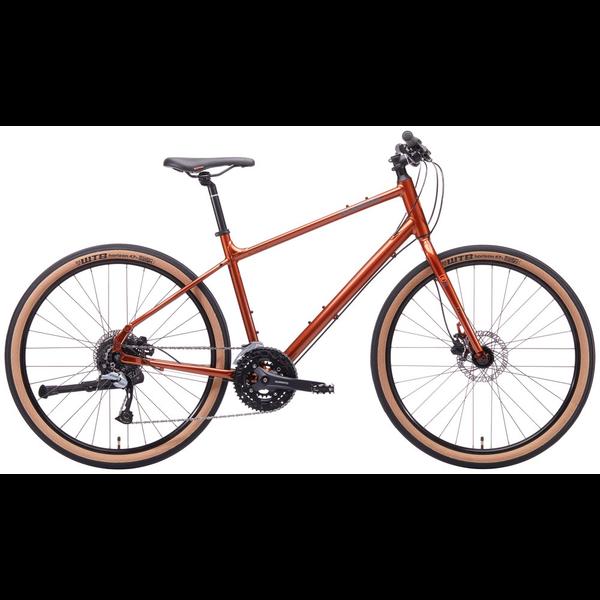 Dew Plus Rust Orange  2020