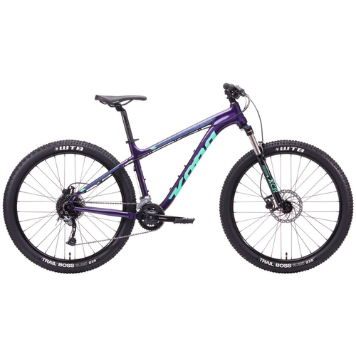 Kona Fire Mountain Purple  2020