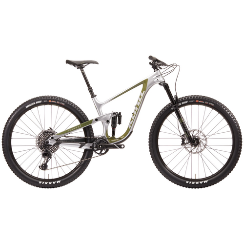 Kona Process 134 CR/DL 29  2020