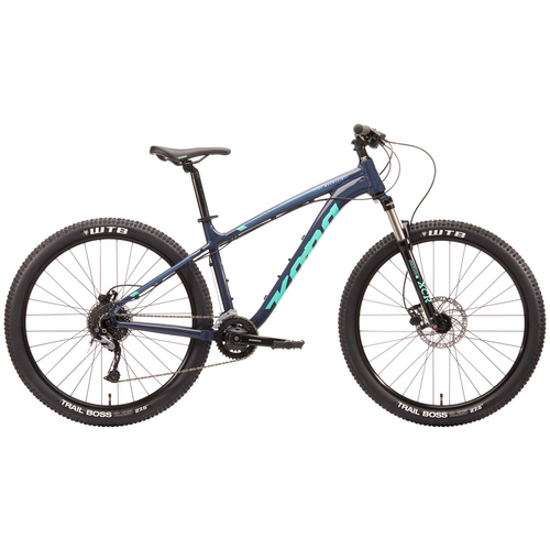 Kona Fire Mountain Charcoal Blue 2020