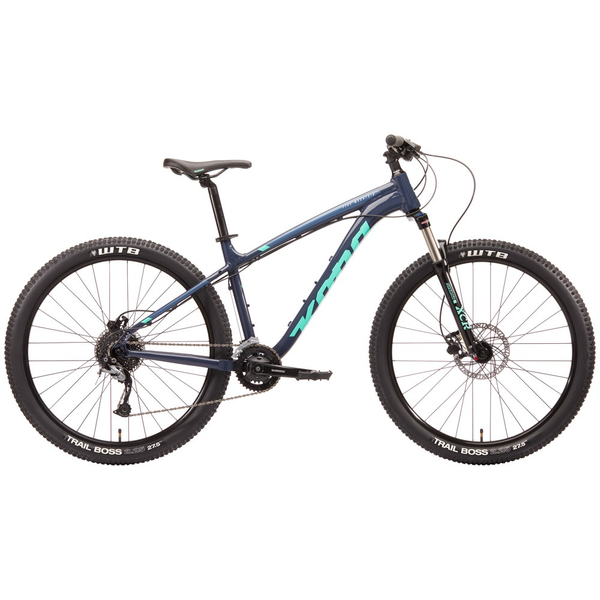 Fire Mountain Charcoal Blue 2020