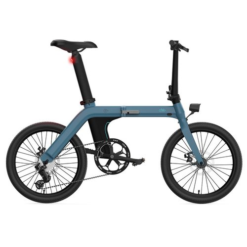 FIIDO FIIDO D11 Folding Electric Commuter Bike
