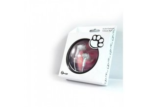 I-Mego Animal Pig Earplugs