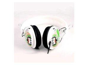 I-Mego Street Chine White Mask
