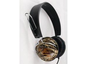 I-Mego Street Jungle koptelefoon