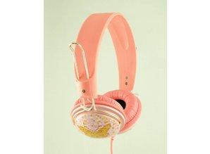 I-Mego Earth Butterfly Koptelefoon