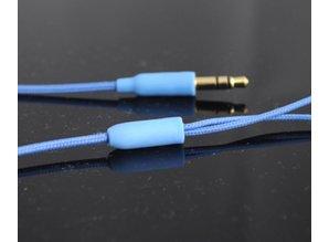 I-Mego Roller Blue Earplugs