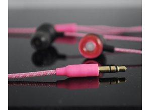 I-Mego Roller Pink Earplugs