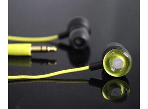 I-Mego Roller Yellow Earplugs