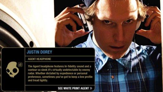 SKullCandy - Agent