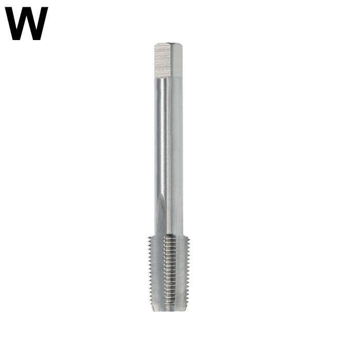 W - ≈ DIN 352 - HSS-G