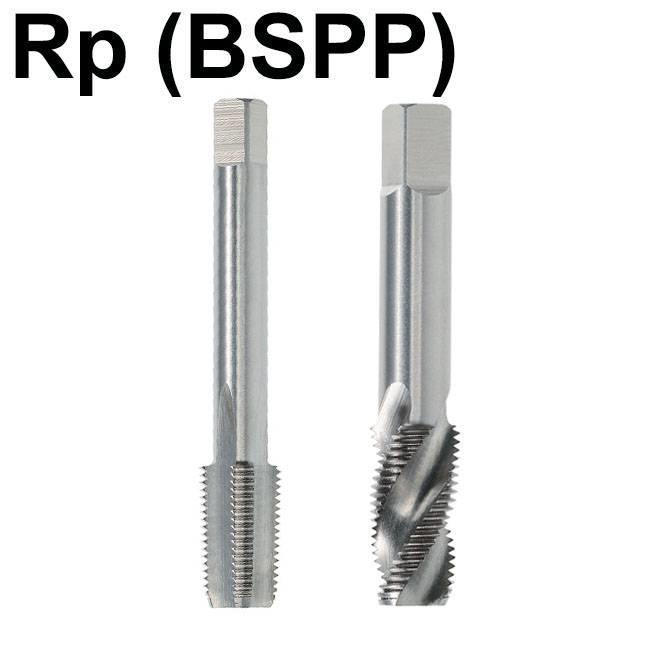 Rp (BSPP) - HSS-G