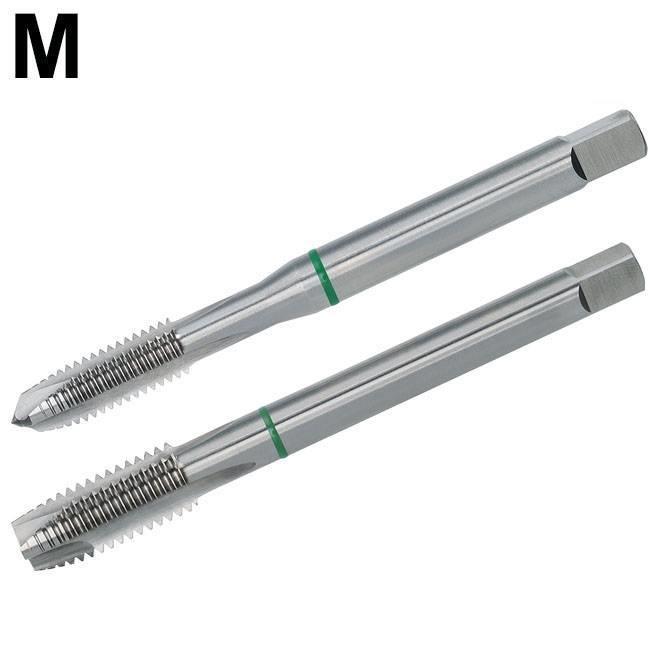 Metrisch - DIN 371/376 - HSS-E - vorm B
