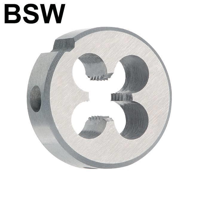 BSW - DIN 223 - HSS