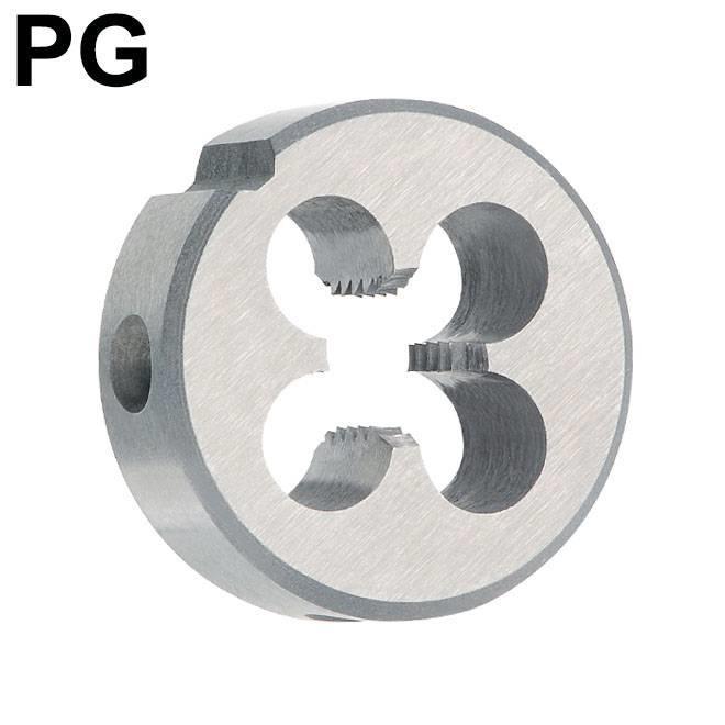 PG - DIN 40434 - HSS