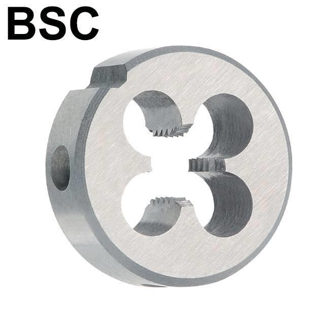 BSC - DIN 223 - HSS
