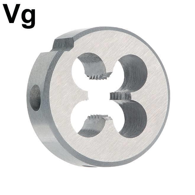 Vg - DIN 223 - HSS