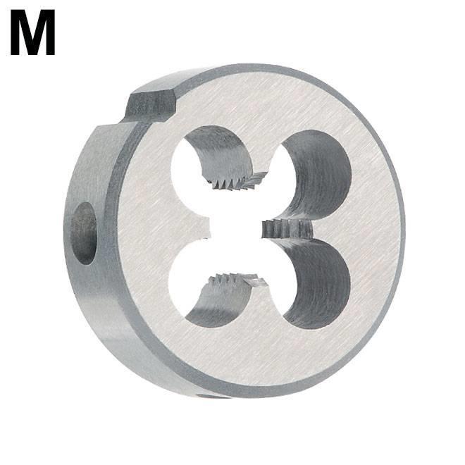 Metrisch - DIN 223 - HSS-E