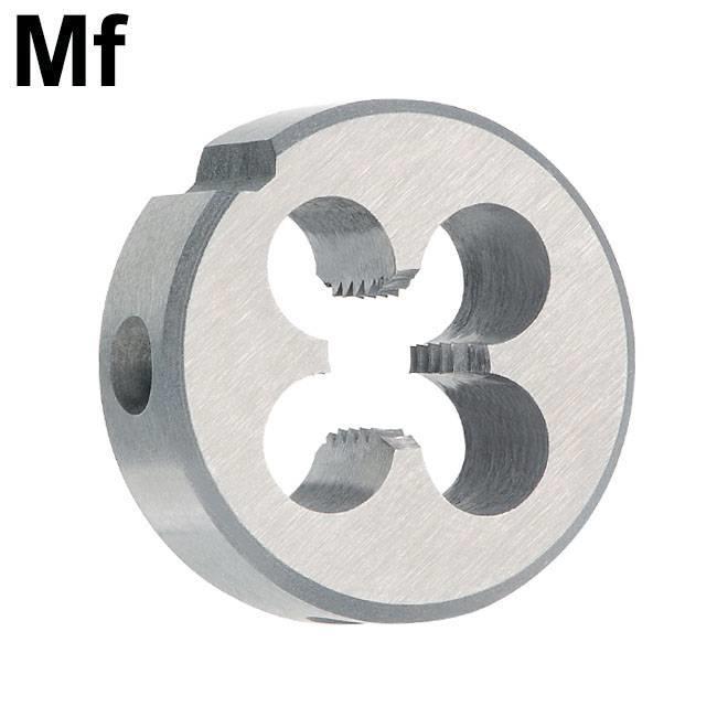 Metrisch fijn - DIN 223 - HSS-E