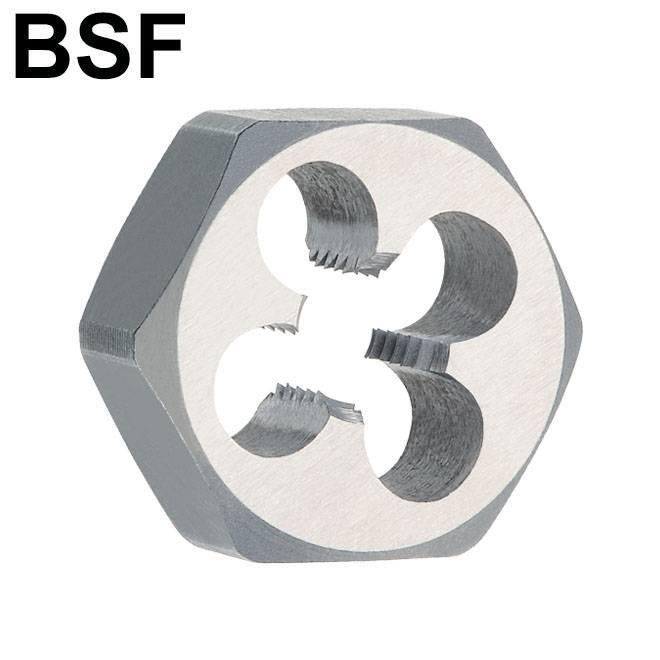 BSF - DIN 382 - HSS
