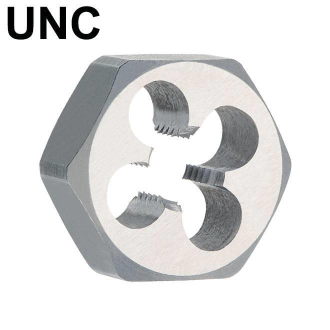 UNC - DIN 382 - HSS