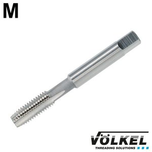 Völkel Handtap vorm D, conisch, ISO 529, HSS-G, M6 x 1.0