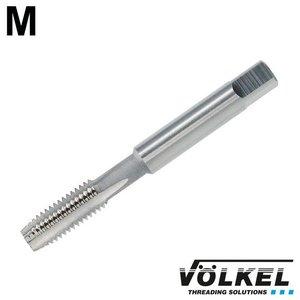 Völkel Handtap vorm D, conisch, ISO 529, HSS-G, M8 x 1.25