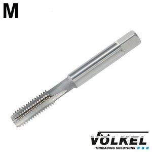 Völkel Handtap vorm C, conisch, ISO 529, HSS-G, M8 x 1.25