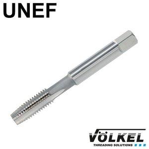 Völkel Handtap vorm A, conisch, ISO 529, HSS-G, UNEF 1/4 x 32