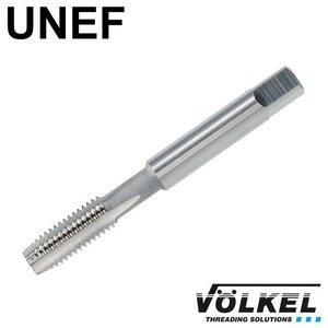 Völkel Handtap vorm D, conisch, ISO 529, HSS-G, UNEF 1/4 x 32